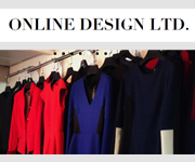 ONLINE DESIGN LTD.